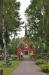 Fiskebäcks kapell 8 augusti 2014