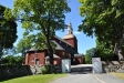 Habo kyrka 2 augusti 2013
