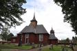 Brandstorps kyrka 5 augusti 2016