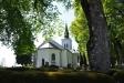 Båraryds kyrka 10 juni  2014
