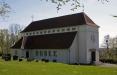 Stengårdshults kyrka