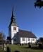 Valdshults kyrka den 16 okt 2011