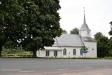 Öreryds kyrka 17 augusti 2016