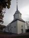 Öreryds kyrka den 2 okt 2011