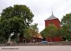 Norra Hestra kyrka 18 augusti 2016