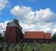 Norra Hestra kyrka den 1 aug 2016