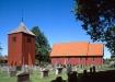 Norra Hestra kyrka