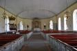 Södra Hestra kyrka 10 juni 2014