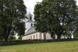 Reftele kyrka 26 juli 2017