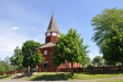 Bondstorps kyrka 10 juni 2014