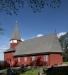 Bondstorps kyrka den 14 aug 2011