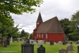 Bondstorps kyrka 17 augusti 2016