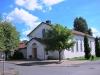 Skillingaryds kyrka.