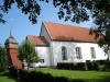 byggd av Tostareds kyrkorgelfabrik