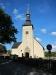 Brahekyrkan byggdes mellan åren 1623-1636.