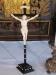 Altarprydnad av exklusivt material.