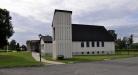 Landsjökyrkan 7 augusti 2014