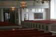 Interiör från Skärstad kyrka