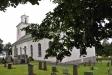 Skärstad kyrka 8 augusti 2012