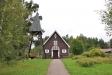 Bunns kapell 8 augusti 2012