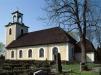 Nässjö gamla kyrka. Foto: Åke Johansson.