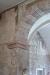 senare medeltida i absiden.