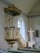 Predikstol från 1846