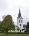 Värnamo kyrka 30 augusti 2014