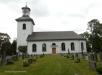 Forsheda kyrka 18 augusti 2016