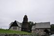 Nydala klosterkyrka 30 augusti 2014
