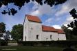 Norra Ljunga kyrka 1 augusti 2016