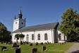 Hjälmseryds kyrka 19 augusti 2015