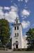 Hur kyrkan såg ut 1834
