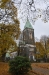 Bäckaby kyrka oktober 2009