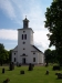 Björkö kyrka juni 2005.