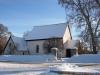 Lannaskede gamla kyrka