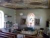 Mellby kyrka juni 2005