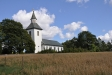 Herråkra kyrka 28 augusti 2014