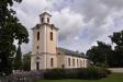 Lenhovda kyrka 10 augusti 2012
