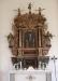 Torben Rödings altaruppsats.Foto:Bernt Fransson