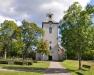 Nottebäcks kyrka