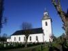 Vacker kyrka i hjärtat av småland