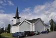 Lessebo kyrka 2 augusti 2016