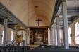 Predikstol i enhetlig stil