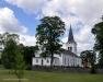 Älmeboda kyrka 4 juli 2017