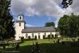 Södra Sandsjö kyrka 4 juli 2017