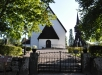 Alvesta kyrka 29 augusti 2014
