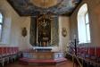 Altartavla från 1755