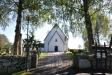 Lekaryds kyrka 29 augusti 2014