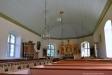 Predikstol från 1652